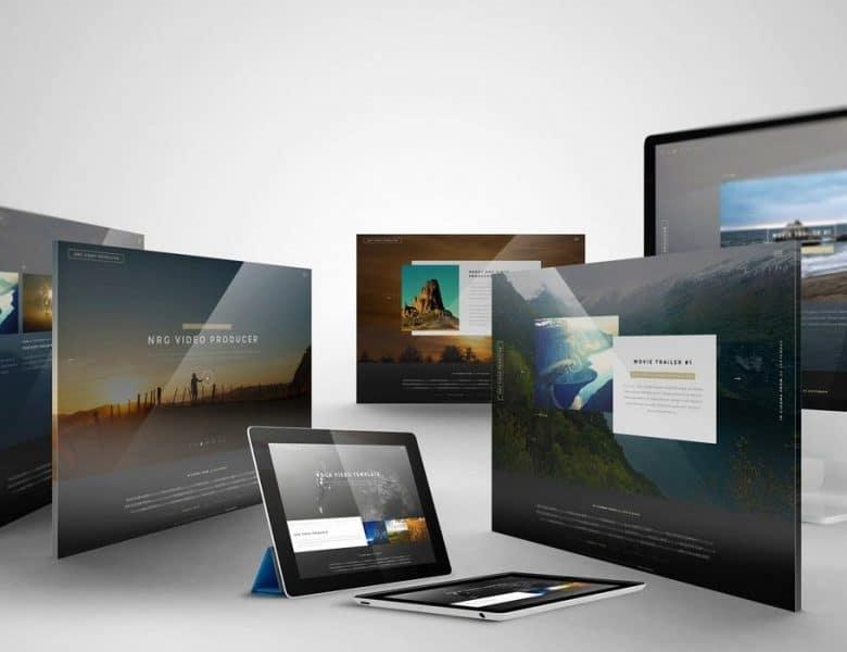İnternet Sitelerinde Kurumsal Web Tasarım ve Web Tasarım Seo