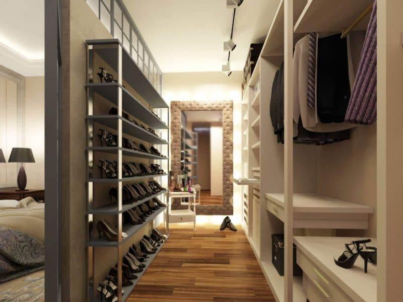 Vazgeçilmeziniz Olan Giyinme Odaları