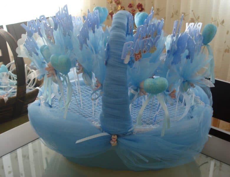Hayaller Dükkanı Bebek Süsleri